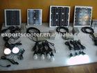 Solar Lighting System, solar home lighting system,Solar kits