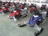 New 150cc Snow Scooter, Snowmobile, Snow Mobile for children and kids with CE(MD/EMC) Approval