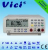VC8145 4 7/8 bench digital multimeter DMM 80000 digit