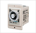 Time Relay AH2-YN,thermal relay,relay socket