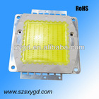 200w high power led chip, 20,000-22,000lm, 64-66V for LED street light,LED lamp