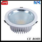 4inch Die casting 10W cutout:120mm led house down lighting