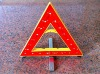 LED warning triangle,emergency led triangle