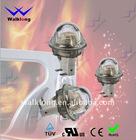 X555-54 Coiled-coil Filament T300 E14 15W/25W Oven Bulb