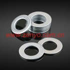 steel flat washers DIN125A