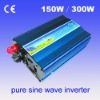 Pure Sine Wave Inverter CZ-300S 300W