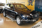 Aluminium alloy running board for AUDI Q5 2007/2009