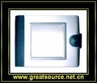 aluminium alloy CD case