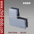 Glass Door Patch Fitting in China /Glass Clamp DO-470