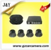 LED display parking sensor JY-058