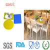 2012 Silicone heat resistant cup mats&pads , promotion gift goods