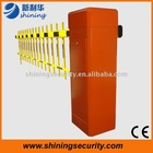 ST002 Automatic Traffic Barrier