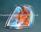 PEUGEOT 405 Corner Lamp--CRYSTAL