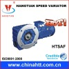HTSAF series helical gear