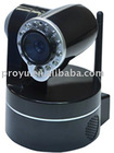 Network wireless IP Camera PY-09BW