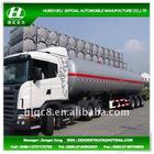 52 m3 LPG Tanker Semi Trailer