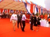 party canopy clear span 3m up to 30m span