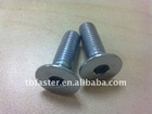 hex socket cap bolt hardware