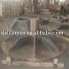 welding parts bearing