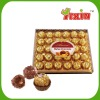 30 Pcs Square box chocolate