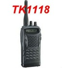 TK-1118 TK1118 UHF 400-470MHz two way radio walkie talkies