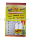 bottled adhesive glue