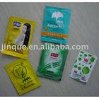 7ml sachet shampoo (capacity:4ml,5ml,7ml 8ml,10ml,20ml,30ml)