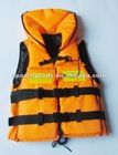 (NEW ARRIVAL) EPE FOAM life jacket with stronger neck protection