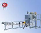 vertical silicon tube extrusion machine with high efficiency