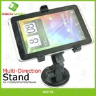 Windshield car holder stand for PDR/GPS/Ebook