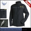 Womens breathable soft shell jacket