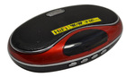 2012 very hot sale mini speaker with USB TF FM