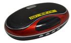 2012 very hot sale mini speaker with USB TF FM