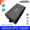 GPS Tracker TK 104 for motorcycles tractors cars, GPS Tracking Device with High Capacity Battery 6000 mAh