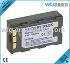 Rechargeable Battery, Video Camcorder Battery for JVC BN-V306U