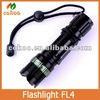 Hight Qulity Magnetic Led Flashlight LF4