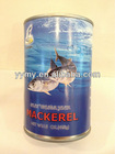 high quality canned food best canned fish HACCP CERT