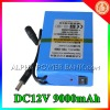 New arrival ! Battery for ups 12v 9000mah