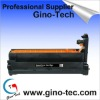 Top Compatible color toner cartridge OKI 43913808 43913807 43913806 43913805