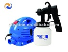 Blue 650W power sprayer parts