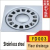 FD003 stainless steel drain cover plate, drain cover,drainer, floor drainer, floor trap,drain trap,drain cover