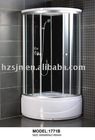 2011 new 4mm ABS compact shower cabins 1771