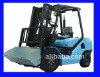 KATER DIESEL FORKLIFT(with bucket)