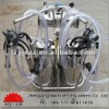 Durable Cow Milking Machine Milking Two Cows