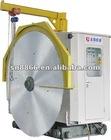 KSJ-1500/2300 Single Blade Stone Cutter