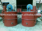 economic simple hot coal gasifier