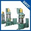 SIECC Small Min Four-Column Hydraulic Press