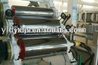 3-roller used calender machine
