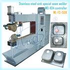 WL-SF-150K Low carbon steel welding machine, tank seam welding machine, roller welding machine