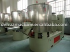Mixer for plastic mixture mixer for mixture